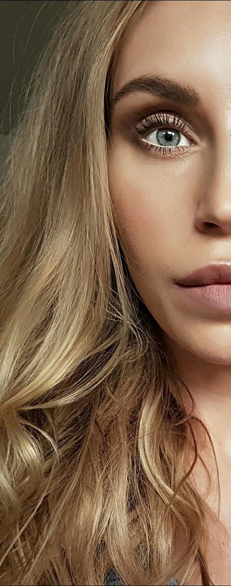 Natural makeup - josieholmlund