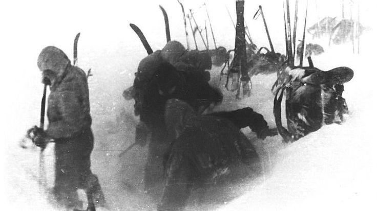 Het Dyatlov-incident, een van de raarste onopgeloste mysteries van de afgelopen eeuw