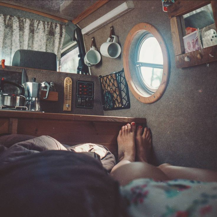 "the rolling home on Instagram: ""Let's just lay here. #stokedeversince #35mm"" siding and wool lip around window"