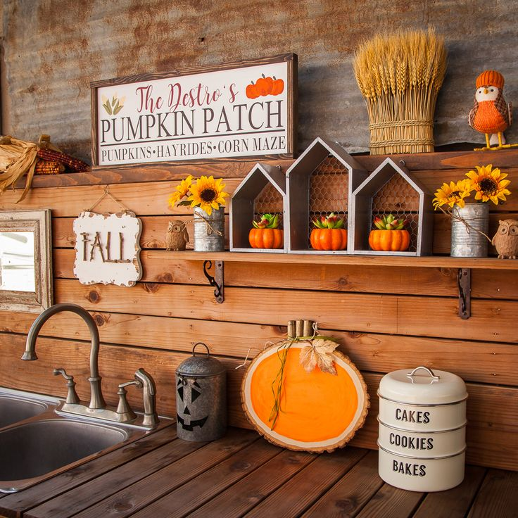 480 best DIY Fall & Thanksgiving Crafts images on ...
