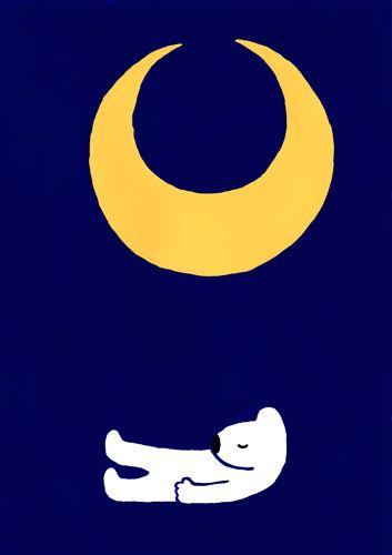 月夜   Sato Kanae