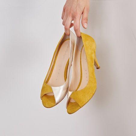 Chaussures Petite Mendigote