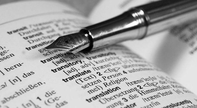 Os diferentes tipos de texto de um tradutor freelancer