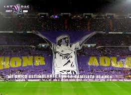 Real Madrid Ultras Sur