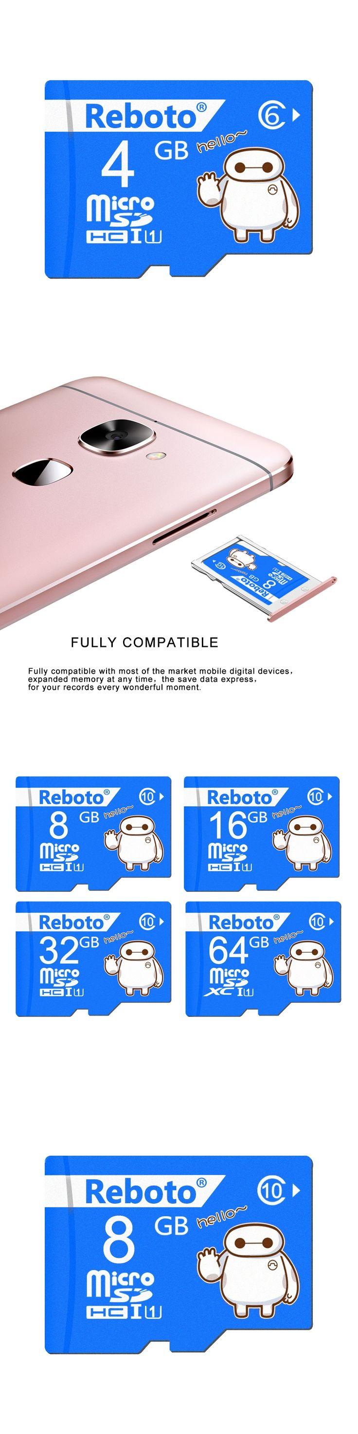 Newest Micro Sd 4GB Flash Memory Card 8GB Class6 High Speed TF Card For Smartphone Tablet Pad Crazy Cartao de memoria
