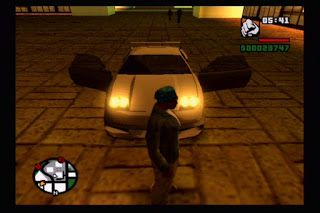Kode Cheat GTA San Andreas PS2 http://ift.tt/1QzPHtK