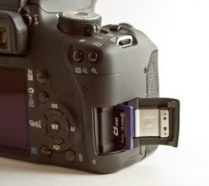 Recovering Accidentally Deleted Photos from SD Cards