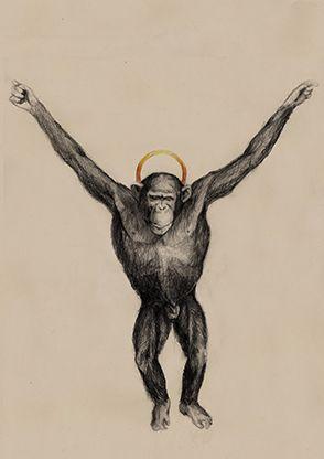 Mono Crucificado