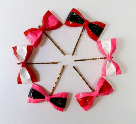 duck tape craft projects | Duck Tape Valentine's Day Projects - The OfficeZilla® Blog