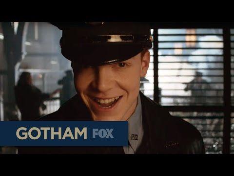 [Series] La nueva promo de la segunda temporada de Gotham sigue hablando de los villanos - BdS - Blog de Superhéroes
