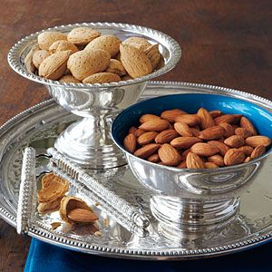 5 Health Benefits of Almonds These tasty nuts are packed full of goodness for your body