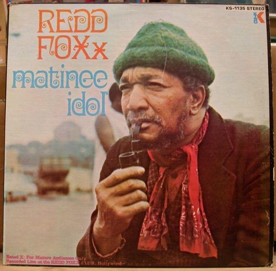 17 Best Images About Redd Foxx On Pinterest