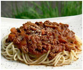 Première expérience de sauce spaghetti à la mijoteuse et j'ai bien aimé. Cette sauce est vraiment bonne, mais j'augmenterais la quantité de...