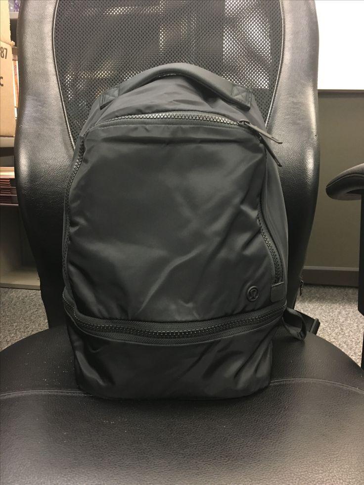 Lululemon Go Lightly Backpack
