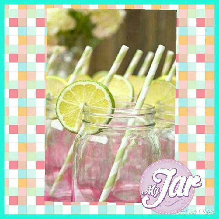 My jar/ fiestas/ estación de bebidas/ ecológico/ original