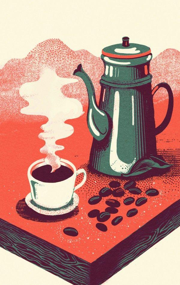 Icinori –  Coffee