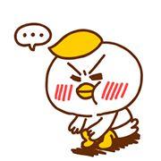 いつも怒っているリチャード三世 #LINEstickers http://line.me/S/sticker/1040342