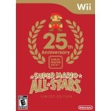 Super Mario All-Stars: Limited Edition (Video Game)By Nintendo