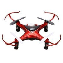Coocheer JJRC H22 Mini Drone Double-sided Inverted Flight RC Quadcopter Red  http://astore.amazon.com/actionconsume-20/detail/B019Q6TKI6