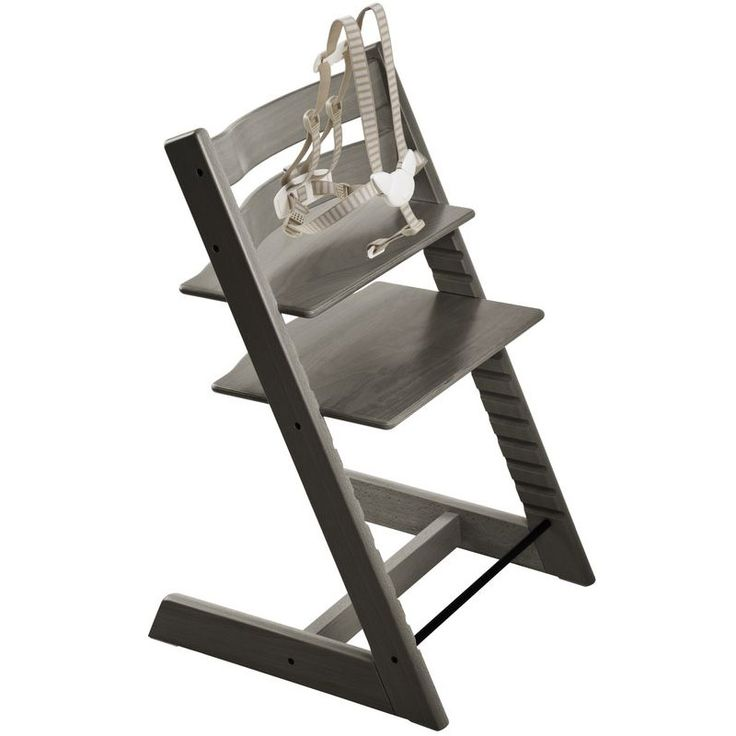 Stokke - Tripp Trapp High Chair front
