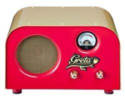 L.A. Music Canada Deal Of The Day Fender Pawn Shop Greta Guitar Combo Amplifier Fender Pawn Shop Greta