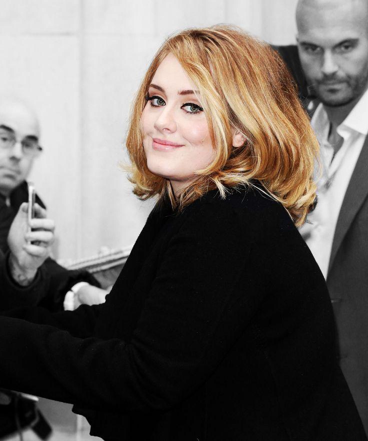 25 Adele: 1000+ Ideas About Adele Haircut On Pinterest