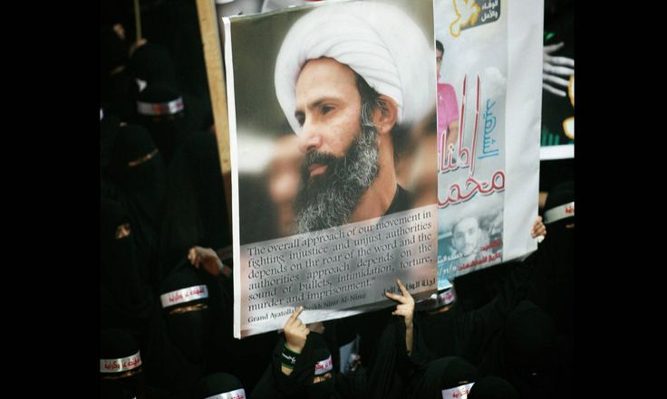 "Top News: ""SAUDI ARABIA: World Leaders Condemns Saudi Executions Of 47 People Including Sheikh Nimr al-Nimr"" - http://www.politicoscope.com/wp-content/uploads/2016/01/Saudi-Arabia-Top-News-Headline-Shia-cleric-Sheikh-Nimr-al-Nimr.jpg - Ban Ki-moon, UN secretary-general, said he was ""deeply dismayed"" about the executions. The US, UN and EU all condemned the kingdom's executions.  on Politicoscope - http://www.politicoscope.com/saudi-arabia-world-leaders-condemns-saudi-ex"
