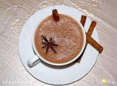 Горячий шоколад. 5 лучших рецептов. Обсуждение на LiveInternet - Российский Сервис Онлайн-Дневников