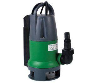 RIBILAND – Pompe à eau immergé automatique dite»vide cave»
