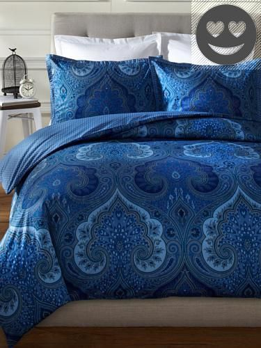 omg add style and color to your space with the intricate paisley design in