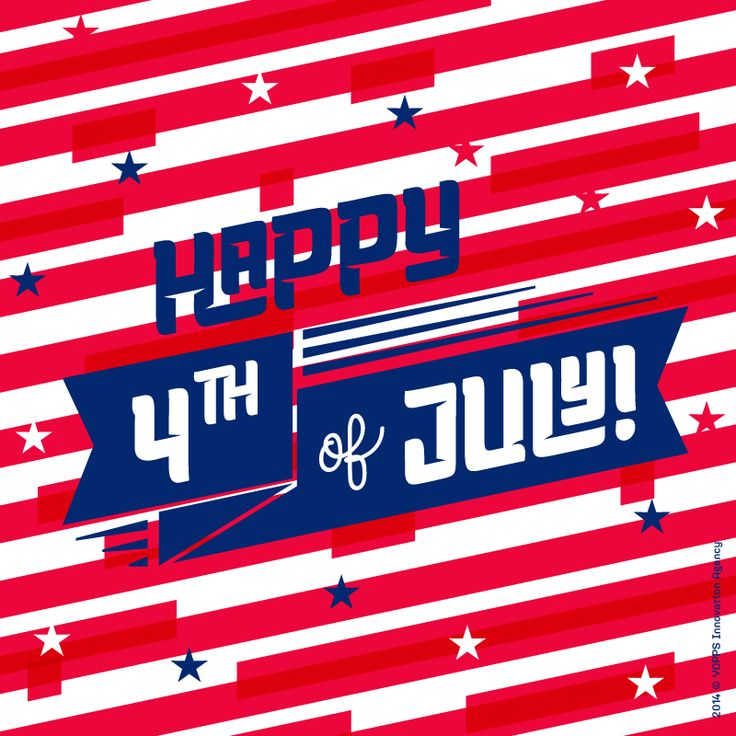 We wish to all our American Friends a Happy 4th of July! Remember you are #free to #create #make #innovate! © YOPPS 2014