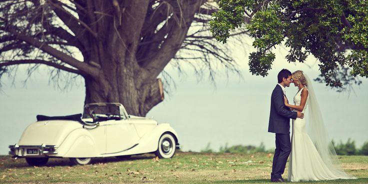 Natural #Wedding #Photography
