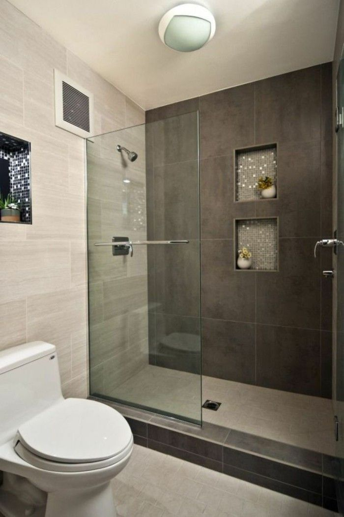 Best 25+ Small shower remodel ideas on Pinterest New bathroom - kuchengardinen moderne einrichtungsideen