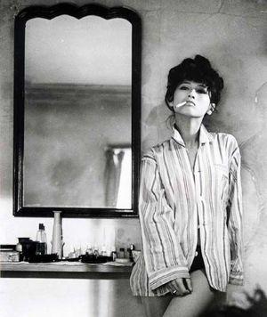 加賀まりこ 現在70歳! 昭和の女優たちの美を検証: メインデスクのよろずお役立ちれぽーと