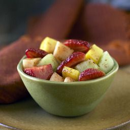 Mexican Fruit Salad - Price Chopper Recipe- Just in time for Cinqo de Mayo!