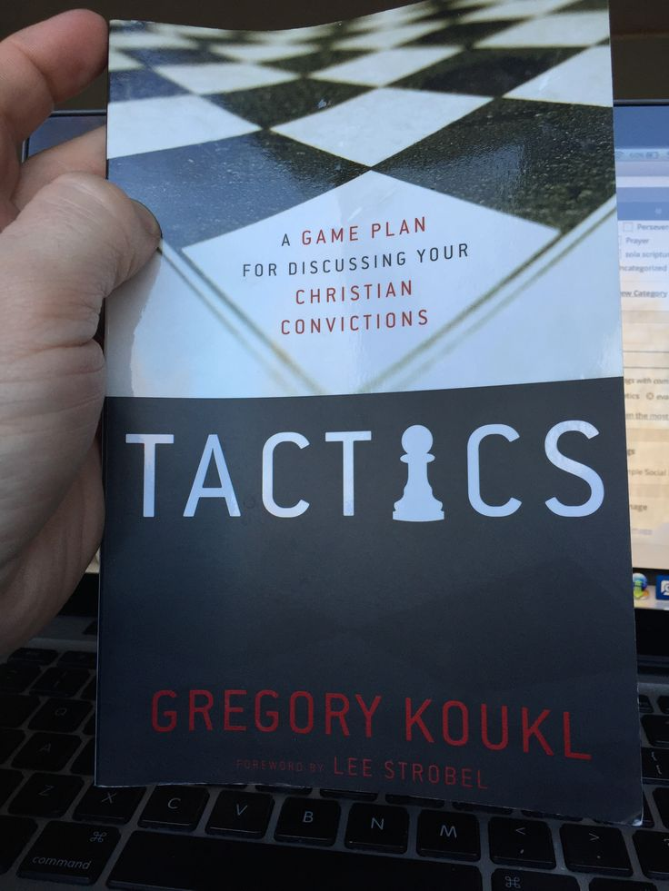 Get Into the Game of Apologetics and Evangelism