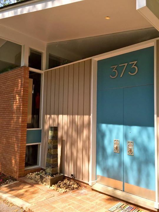 586 best images about Midcentury,Vintage & Modern doors on ...