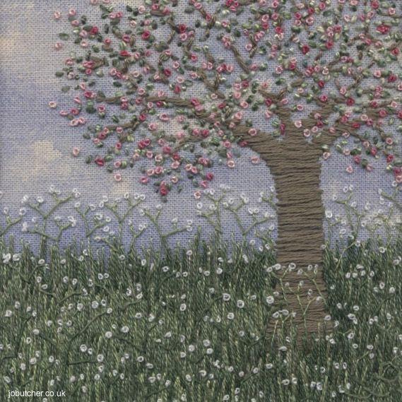 Apple Blossom Meadow