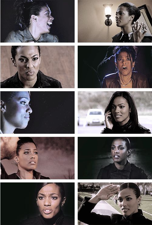 Martha Jones: I spent a lot of time with you thinking I was second best, but you know what? I am good. #doctorwho