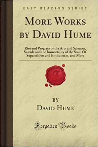 an analysis of david humes of suicide David hume's philosophy has essentially argued the exact opposite of what most humans an analysis of the assessment case study and the new london airport at cliffe believe about their own thoughts and analysis of suicide by david hume.