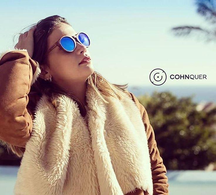 ★Destaca entre el resto con las 🕶 COHNQUER FOCUS y combina la visión que te ofrecen sus lentes polarizadas azules con tu actitud optimista y no tendrás límites en lo que te propongas★ https://www.cohnquer.com/gafas-de-sol-de-madera/ #SoyCohnquer #moda #gafasdesol #gafasdesolmadera #madera #wood #dreamer #dream