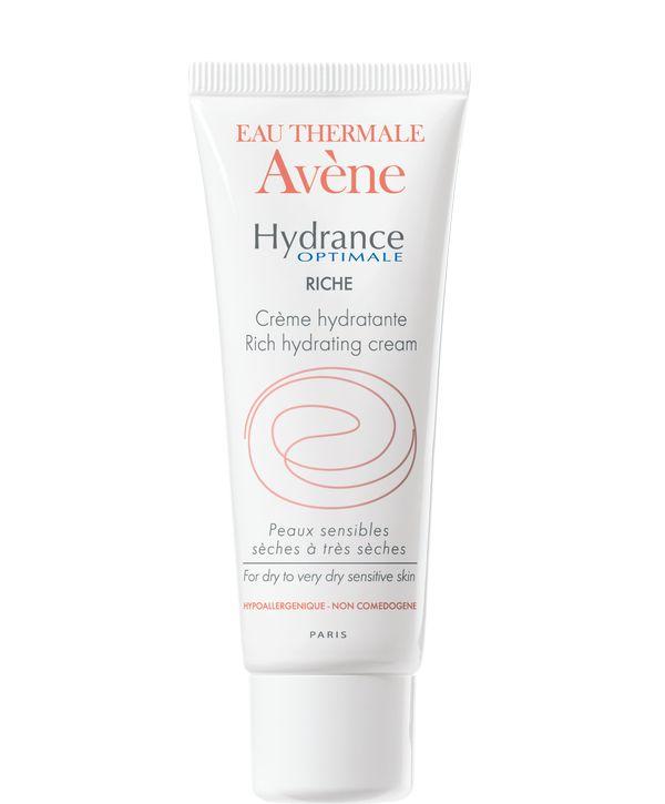 Avene Hydrance Optimale Riche Ενυδατική Κρέμα Ξηρό Και Πολύ Ξηρό Δέρμα 40ml1