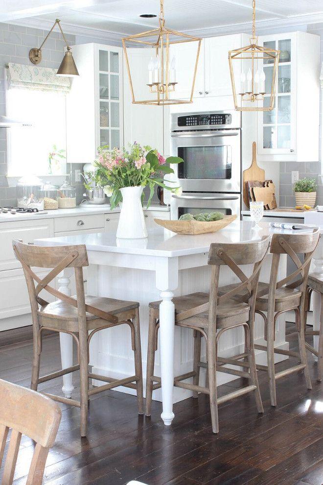 206 best Kitchen Ideas images on Pinterest | Kitchen ideas, Dream ...