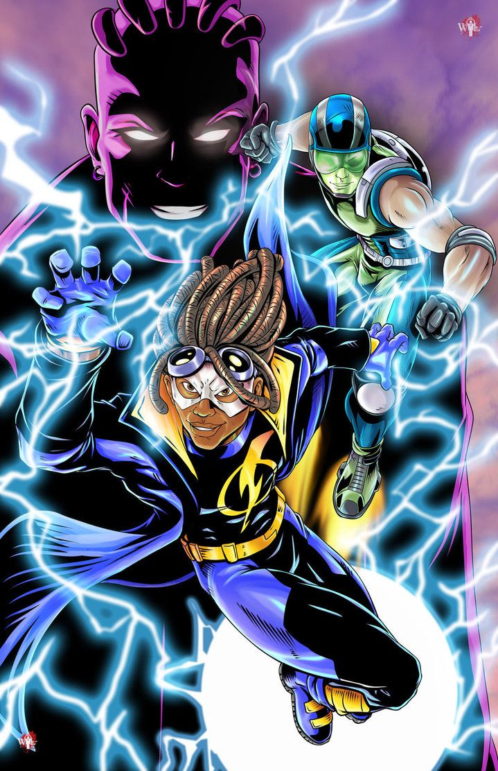 dc_static_shock I was ADDICTED to this show!