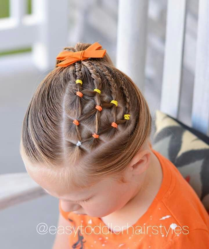 Pin By Melody Kenzo Varo On Teagans Board Girl Hair Dos Bella Hair Toddler Hair