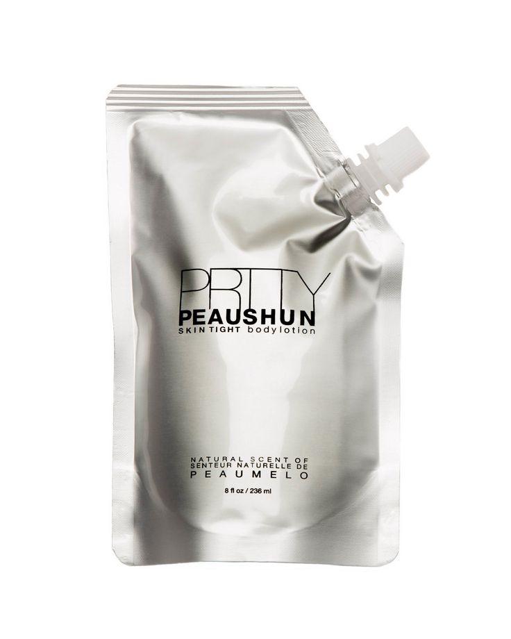 PRTTY PACK - Prtty Peaushun
