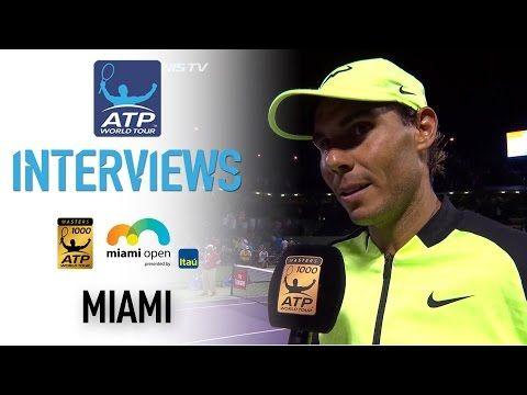 Rafael Nadal defeats Jack Sock to reach Miami Open semi-finals – Rafael Nadal Fans
