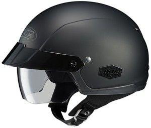 Best Motorcycle Half Helmets- '14 - Dennis Kirk Powersports Blog