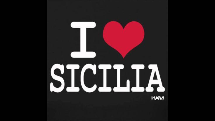 Canzoni Siciliane - Santina Romeo - Lu cardidduzzu