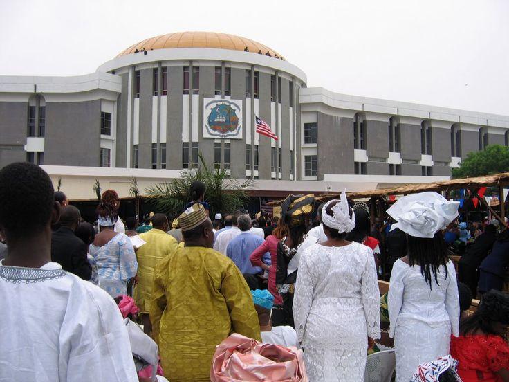 Inauguration Slated for January 22